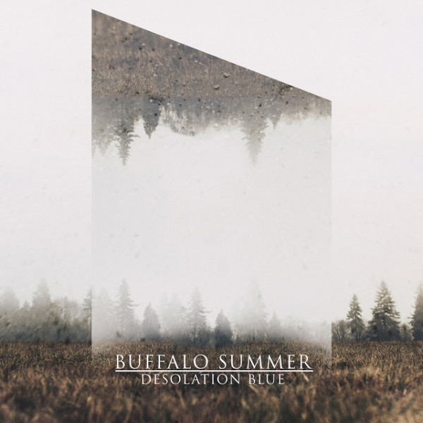 Buffalo Summer - Desolation Blue