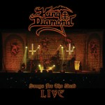 "KING DIAMOND - ""Songs For The Dead Live"""