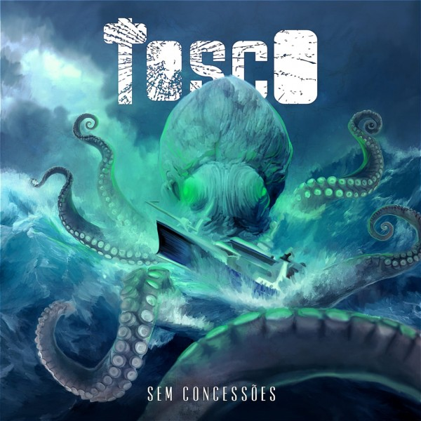 Tosco New Album